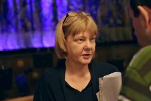 Ирина Горбунова