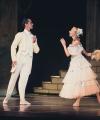Фестиваль «Балет в саду Эрмитаж»