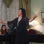 Александра Гришкина (Зам. директора по концертной части, солитска и преподаватель Центра) (1)