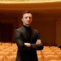 Лауреат «Золотой Маски» Антон Пимонов присоединился к Екатеринбургскому балету