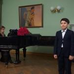 Арам Ширинян (ученик центра, 11 лет)