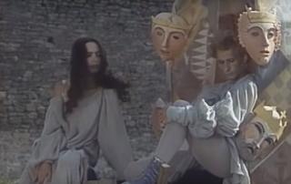 Балет «Ромео и Джульетта» Н. Рыженко и В. Смирнова-Голованова на музыку П. И. Чайковского