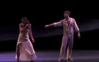 Балет Ромео и Джульетта Жоэль Бувье