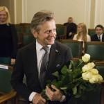 За особые заслуги! Барышникову предоставили гражданство Латвии