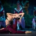 Фестиваль балета в Кремле