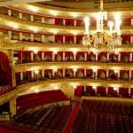 Международный органный гала-концерт состоится на Исторической сцене Большого театра