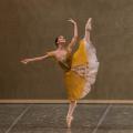 На открытии Фестиваля балета имени Аллы Шелест в Самаре