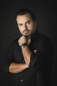 Василий Ладюк, вдохновитель и организатор музыкального фестиваля «Опера Live»