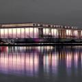 Вашингтонский Кеннеди-центр объявил о продолжении сотрудничества с Мариинским театром