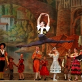 Сентябрьский фестиваль балета в Кремле