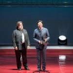 Жен Дуншень лауреат Бенуа де ла Данс-2016, Лучший художник
