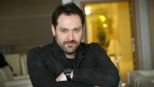 Ильдар Абдразаков интервью
