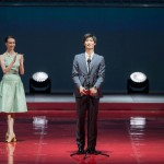 Ким Кимин лауреат Бенуа де ла Данс-2016, Лучший танцовщик