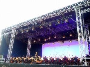 Концерт оркестра Дрезденской штаатс капеллы