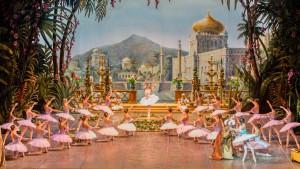 Фестиваль классического балета имени Аллы Шелест