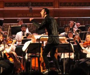 Куртензис - 6 симфония Малера