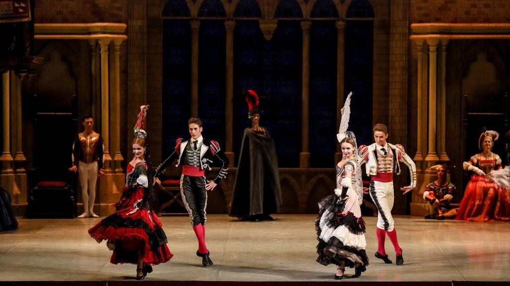 Юбилей Пермского балета: дата условна, праздник настоящий
