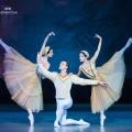 «Кремлёвский балет» в Китае