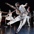 Одноактные балеты «Медея», «Эквус»