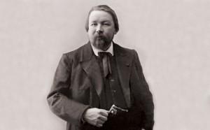 Михаил Михайлович Ипполитов-Иванов 1