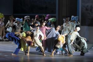 Мюнхенский оперный фестиваль