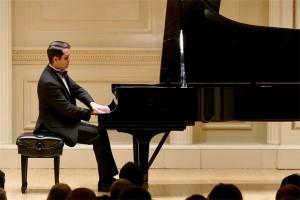 Концерт Никиты Мндоянца