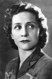 Ольга Лепишинская