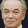Скончался народный артист СССР Николай Петрович Охотников