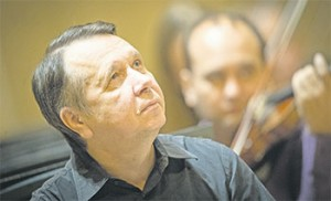 Плетнев Михаил