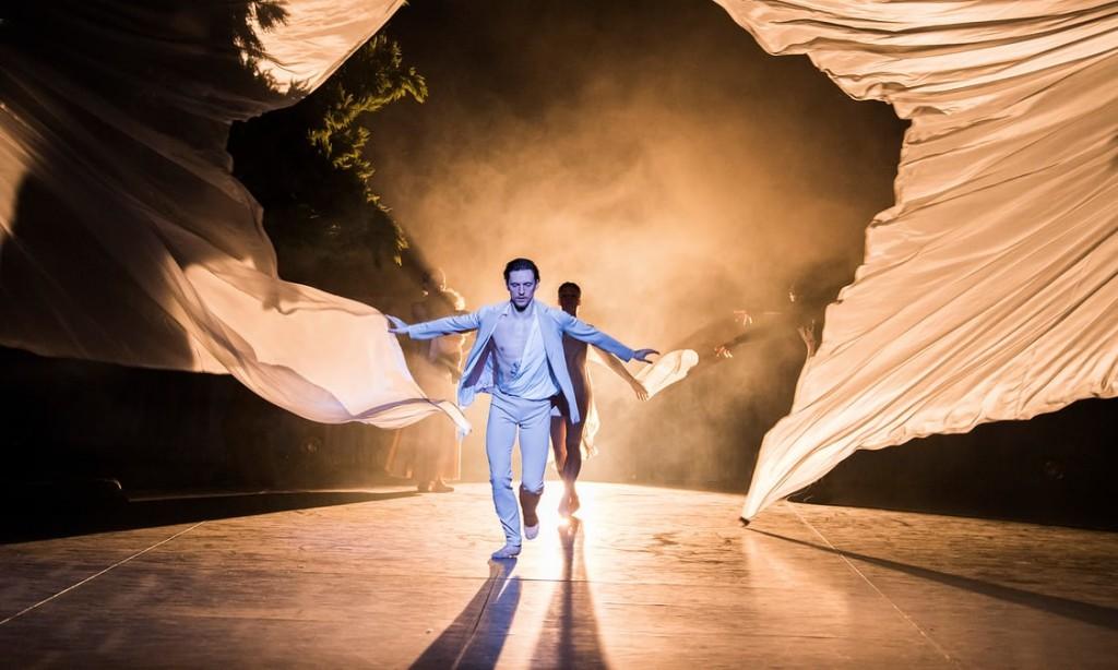 «Project Polunin / Проект Полунина: Сатори» – «плохиш из мира балета» делает большую ставку на внутренний мир