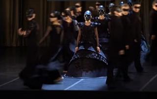Ромео и Джульетта Гойо Монтеро