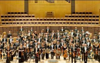 Симфонический оркестр Ставангера