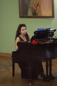 Тамара Третьякова