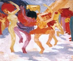 Танцы вокруг золотого тельца