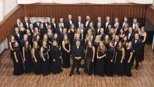 Уральский молодежный симфонический оркестр отмечает первое десятилетие творческой жизни