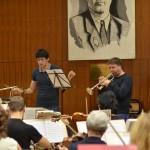 Сегодня Международный фестиваль «Классика» открывается в Новосибирске: Илзе Лиепа, московский оркестр Musica Viva, каверы на старинных инструментах