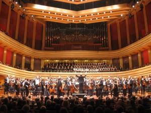 Фишер Будапештский фестивальный оркестр
