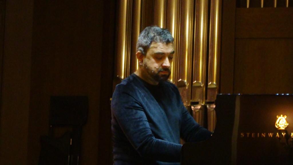 Рояль в формате 4D