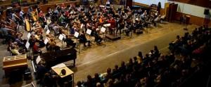 Большой симфонический оркестр с программой «Ромео и Джульетта» в КЗЧ