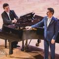 Поединок двух теноров на сцене Большого зала консерватории