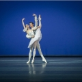На третьем туре XIII Международного балетного конкурса в Москве