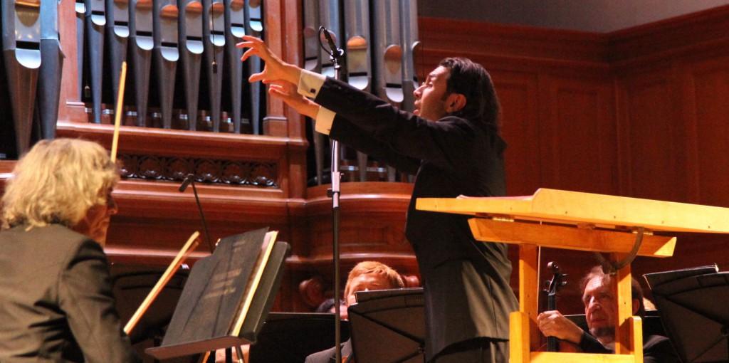 Тормознули Бетховена. Владимир Юровский вслед за Малером «углубил» великого классика