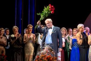 Гала-концерт «Виват, продюсер!» в театре Музыкальной комедии