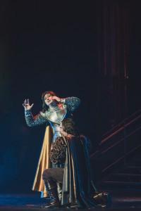 Жанна д'Арк Ростовский театр