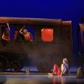 Опера С. Прокофьева «Любовь к трем апельсинам»