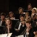 Гастроли симфонического оркестра Йельского университета в России