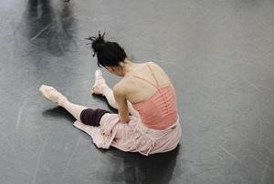 Ведущая танцовщица Королевского Балета Наталья Осипова о творческой свободе