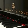 Новые рояли фирмы Steinway & Sons скоро зазвучат в Доме музыки