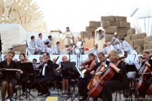 В июле в Царском Селе вновь состоится фестиваль «Опера — всем»