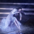 Метрополитен-опера объяснилась нам в «Любви издалека»